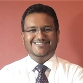 Anil Rajkumar