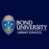 Bond University Library Services
