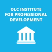 OLC Institute for Professional Development