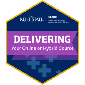 Delivering Your Online or Hybrid Course