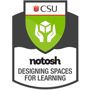 Designing Spaces for Learning