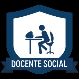 Docente social