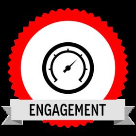 Engaged Reader/Listener