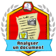 Analyser un document