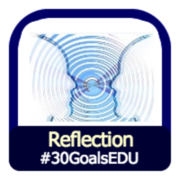 Goal: Reflection