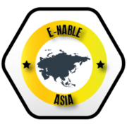 e-NABLE EXPLORER - ASIA CHAPTERS