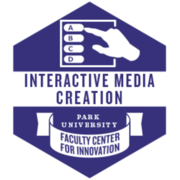 Interactive Media Creation (Learn)