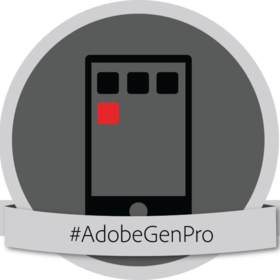 Adobe Generation Professional: Digital Story Telling (Self Paced)