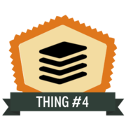 Thing 4: Data discovery