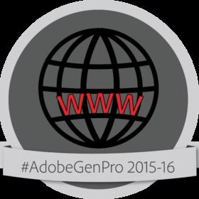 Adobe Generation Professional: Web Design 16