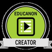 Educanon Creator