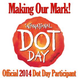 2014 Dot Day Participant