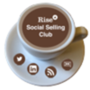badge image for Rise Social Selling Club