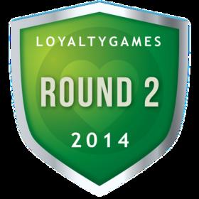 Round 2 Competitor 2014