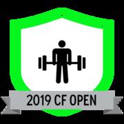 CrossFit Open: 2019