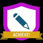 Achieve Activated!