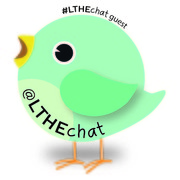 #LTHEchat guest