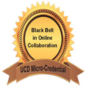 Black Belt: Online Collaboration