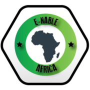 e-NABLE EXPLORER - AFRICA CHAPTERS