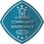e-NABLE Makerspaces And Fablabs
