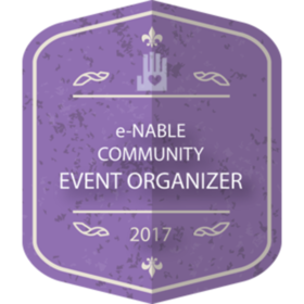 e-NABLE Event Organizer