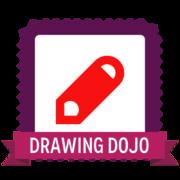 Google Drawing Dojo