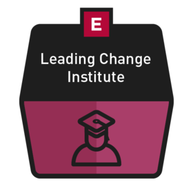 EDUCAUSE Leading Change Institute Alumni (2000-2014)