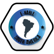 e-NABLE EXPLORER - SOUTH AMERICA CHAPTERS