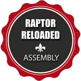 ASSEMBLY - RAPTOR RELOADED