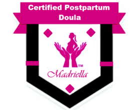 Certified Postpartum Doula