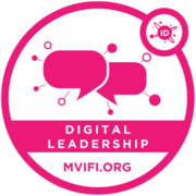 Digital Leadership: Novice
