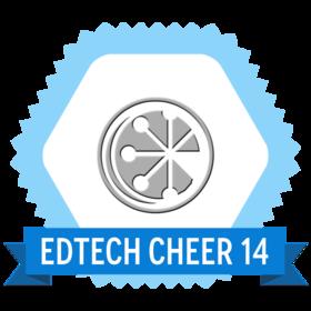 EdTech Cheer 2014