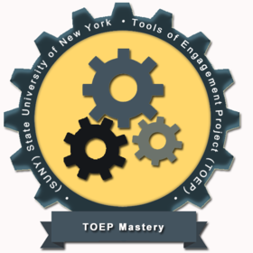 TOEP Mastery