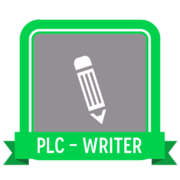 Physical Learning Commons - Writer