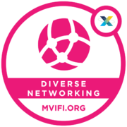 Diverse Networking (Novice)