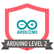 Arduino Level 2