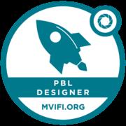 PBL Designer (Novice)