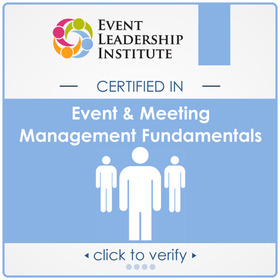 Event & Meeting Management Fundamentals