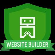 I can build a website