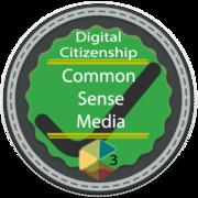 Digital Citizenship - Level 3