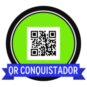 QR Conquistador