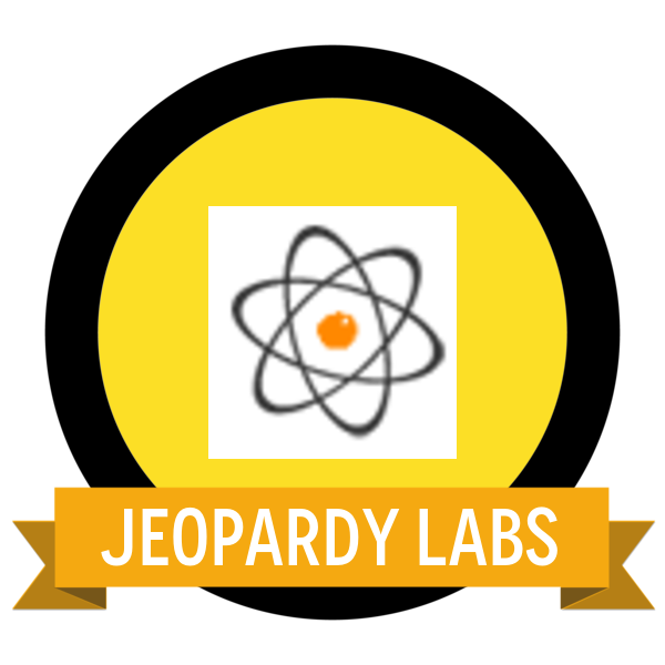 Jeopardy Labs • Credly