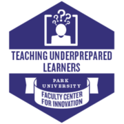 Teaching Underprepared Learners (Learn)