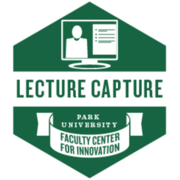 Lecture Capture (Do)