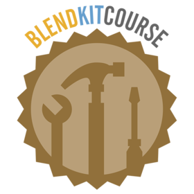 BlendKit2014: Course Completion