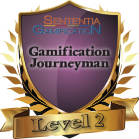 Level 2: Gamification Journeyman Certification
