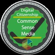 Digital Citizenship - Level 1