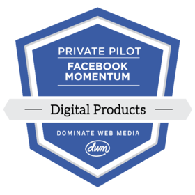 Digital and Information Products – Certified