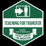 Teaching for Transfer (Do)