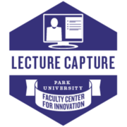 Lecture Capture (Learn)